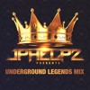 JPHELPZ PRESENTS: UNDERGROUND LEGENDS MIX [Free Download] mp3