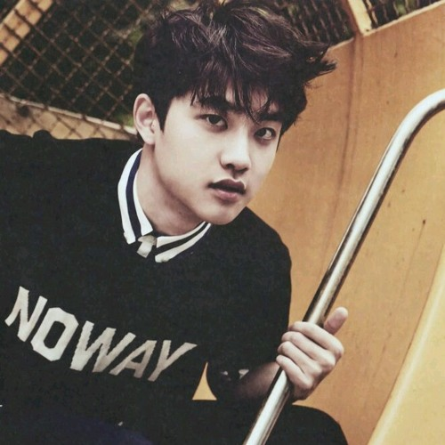 D O Kyungsoo Exo Ft Chanyeol Boyfriend Acoustic Ver By