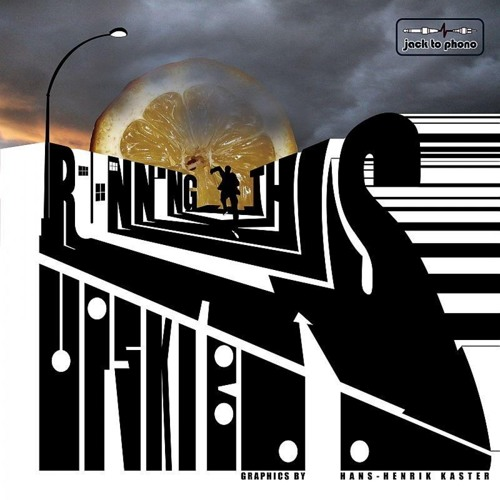 Upskiboo - Running Like This  (Tom Eno Remix)
