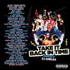 Take It Back In Time Mixed by DJ ANELKA