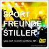 Sportfreunde Stiller - Ich Lass Dich Nicht Mehr Los! (the Party Eddie Remix)