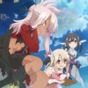 "Fate/kaleid liner Prisma Illya OP Fate/kaleid liner プリズマ☆イリヤ OP ""GUITAR COVER"" By Rob A. Ranowsky"
