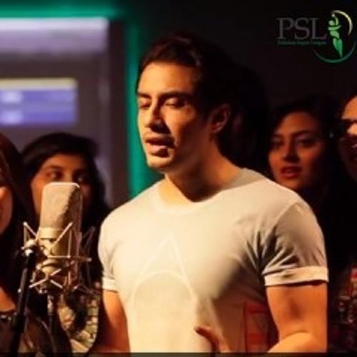 Ali Zafar - Khel Ke Dekha (PSL Official Anthem)
