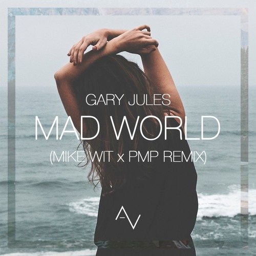 Gary Jules - Mad World (Stefan's Journey Into Madness Mix)