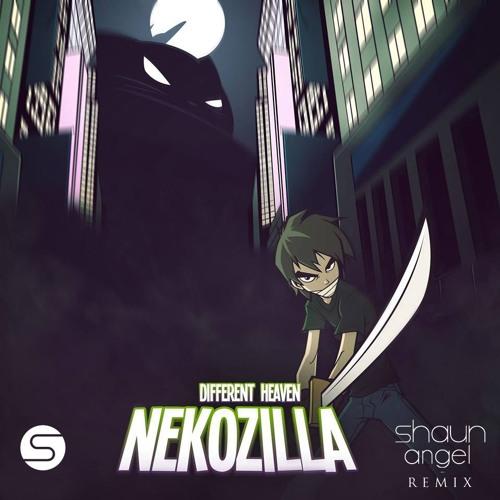 Different heaven nekozilla (lfz remix) [ncs release] by ncs.