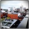 Urban.Explorations Radio - Ep.003 (10-October)