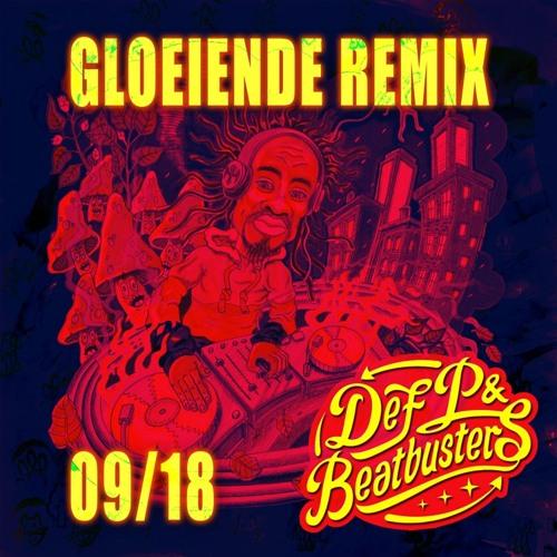 Def P & Beatbusters - Gouden Plaat  (Tony Beatbutcher RMX)