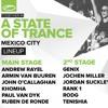 John O'Callaghan LIVE @ ASOT 700 Mexico October 2015