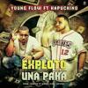 Young Flow Ft Kapuchino - Paka (Prod.by Lunatik & Manny Flow Factory)