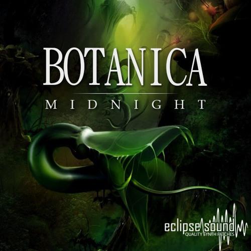 Zebra 2 - Botanica 3 Midnight - Demo #3 ( demo by: Irion Da Ronin )