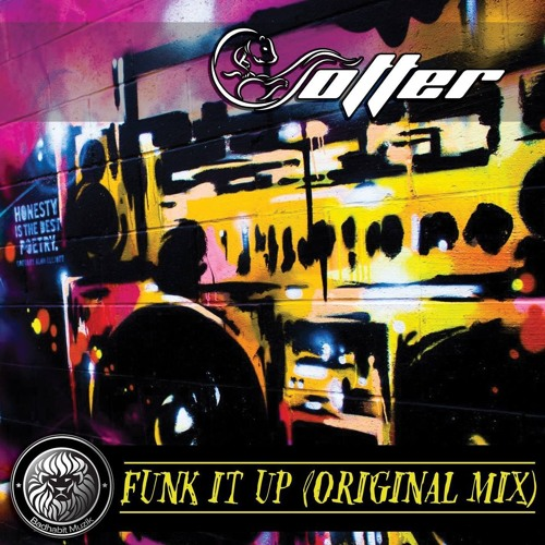Otter - Funk It Up - DJ Mag 9/10