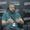 Robert Kirkman's Skybound Interactive at NYCC 2015 - Panel ft. Twitch's djWHEAT