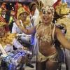 Brazil Samba Percussion Remix 2012