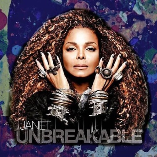 Janet Jackson 'Night/Dammn Baby' (JRay Remix)