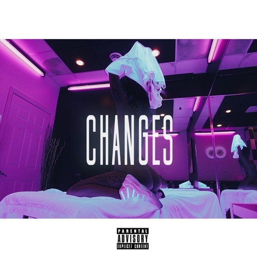 Axis – Changes