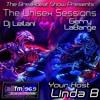 Gerry LaBarge - Linda B Breakbeat Show Unisex Sessions Manchester U.K.