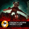 IndieDANCE || French Horn Rebellion - Classical Baby