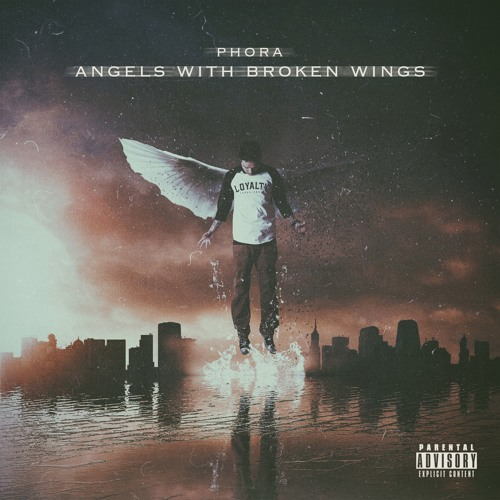 The Break Presents: Phora - XXL