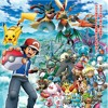 Pokémon XY Movie Theme Full