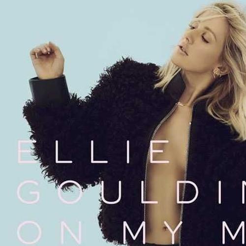 On My Mind   Ellie Goulding (Live on X Factor Australia) (drum cover by Eduardo Rodríguez)