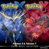 03 Unova Gate - Pokémon Black & Pokémon White Music [REMASTERED]