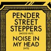 Soul Crane 28/09/15 with Noise In My Head and the Pender Street Steppers
