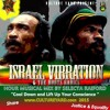 Cool Down and Lift Up Your Conscience ISRAEL VIBRATION mix