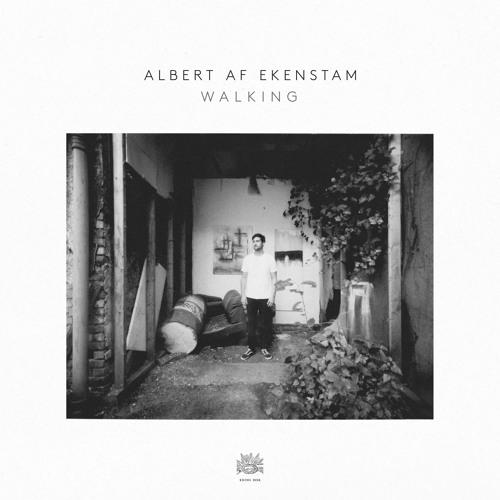 Albert af Ekenstam - Walking