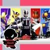 AAA - Climax Jump ( Kamen Rider Den - O OP Short Ver. ) cover by JAV