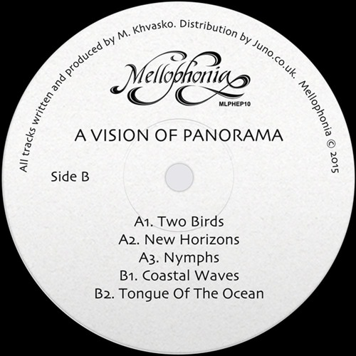 A Vision of Panorama - Two Birds (STW Premiere)