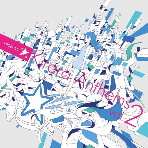 【KRCD-002】 Kirara Anthems vol.2