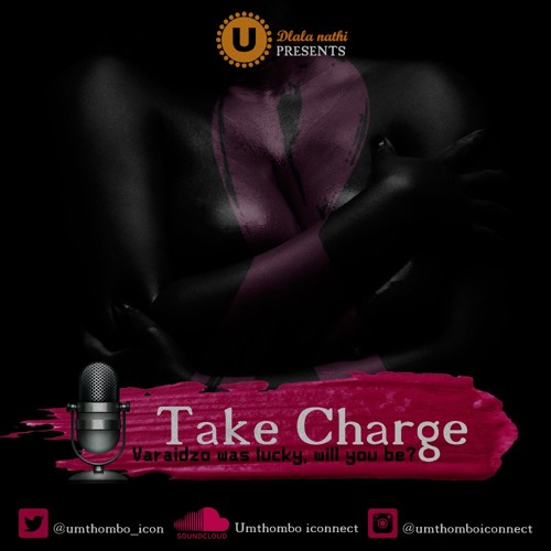 Take Charge (Podcast)