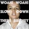 Britney Spears -  My Prerogative (slowed down remix)