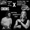 Swing As F**k - CROOKS  X  The Darkness - Will Sparks Remix  [[FREE DOWNLOAD]]