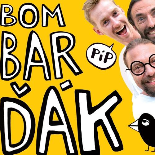 Bombarďák - Cáky cák (CD Píp)