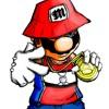Tur G Super Mario Album Cover