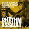 Martin Buttrich & Mathew Jonson - Synchronicity (Collaborator Series 001)