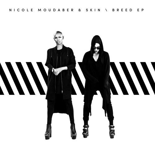 Nicole Moudaber & Skin - Breed [MOOD]