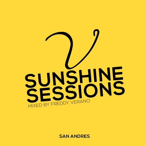 Sunshine Sessions - San Andres (Mixtape)