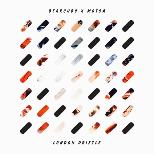 FMM: Bearcubs x MOTSA - London Drizzle