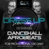 Dancehall Vs Afrobeats California Promo Mix 2015