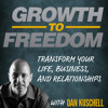 Dr. Cristy Lopez: Mastery 2.0 & Your Playbook for Personal Power with Dan Kuschell - Growth To Freedom Episode #32