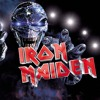 Iron maiden - Dance of the Death (acoustic intro)