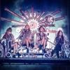 2NE1 - Crush -  Gameday  Remix V2