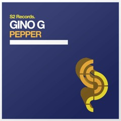 Gino G - Pepper (CLUB LIFE RIP) Supported by TIESTO, DON DIABLO & Juicy M (TEASER)