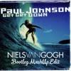 Paul Johnson vs Bougenvilla - Get Get Down (NIELS VAN GOGH MashUp)