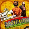 Protoje feat Ky-Mani Marley - Rasta Love (AudioSquid Bootleg)