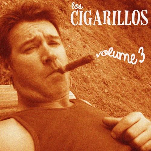 LOS CIGARILLOS / ? / BUNGALOVE SESSION 3