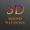 3D Sound Illusions: A Journey Through Undiscernable Banjos, Youtube, And Nails On Chalk