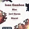 Javi Garza @ Melodica Presents Ioan Gamboa